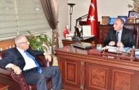 ORTADOĞU - Erzurum'un Cazibesi Artıyor