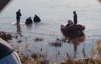 ÇAPRAZ SORGU - Eşi Ve Oğlu Tarafından Öldürülen Adamın Cesedi 15 Gün Sonra Bulundu
