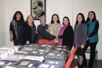 EKREM ÇALıK - Fethiyeli Bayanlar Askerler İçin Atkı Ördü