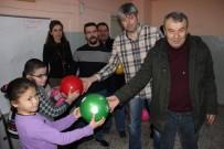 SPOR BİLİNCİ - Fevzi Tuncay'dan Öğrencilere Jest
