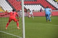 MEHMET METIN - Gaziantepspor 3. galibiyetini aldı