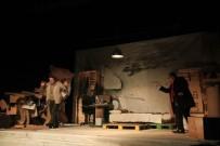 TELEVİZYON - 'Gece Boyunca' Adlı Oyun Kartal'da Sahnelendi