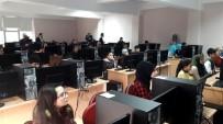 ÖĞRETİM ÜYESİ - Geleceğin Yazılımcıları Rize'de Yetişecek