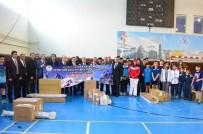 ULUSLARARASI ORGANİZASYONLAR - Genel Müdür Baykan, 'Cumhuriyet Tarihinde Yapılamayan Tesisleri Yaptık'