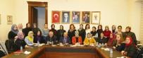 REJIM - Gümrükçüoğlu Açıklaması 'Referandumda Trabzon Bir Rekor Kıracaktır'