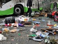 OKUL SERVİSİ - Okul servisiyle kamyon çarpıştı: 24 ölü