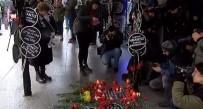 AGOS GAZETESI - Hrant Dink Anılıyor