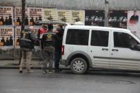 HRANT DİNK - Hrant Dink Anması Öncesi Bölgede Bomba Araması