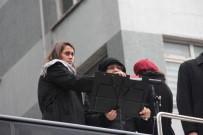 AGOS GAZETESI - Hrant Dink Ölümün 10'Uncu Yıldönümünde Anıldı