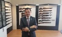 MILLI SAVUNMA BAKANLıĞı - Huğlu Ve Üzümlü'de Artık Yivli Av Tüfeği De Üretilecek