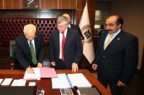 TOPLU SÖZLEŞME - İABB'de Toplu Sözleşme Sevinci
