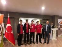 BEDEN EĞİTİMİ - İhlas Koleji Satranç Takımı İstanbul Finallerinde