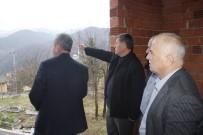 İL GENEL MECLİSİ - İl Genel Meclisi Üyelerinden Köy Ziyaretleri