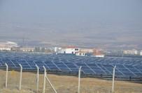 ENERJİ SANTRALİ - İnönü Üniversitesi, Güneş Enerji Santraliyle 2 Yılda 5 Milyon 600 Bin TL Katma Değer Sağladı