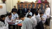 İŞ KAZASI - İŞKUR'dan 'Engelleri Birlikte Aşıyoruz' Projesi
