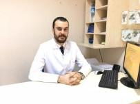 DİŞ SAĞLIĞI - Karabük'te Ağız Diş Ve Çene Cerrahi Uzmanı Görevine Başladı