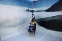 ERTUĞRUL ÇALIŞKAN - Karaman, Turizm Tanıtım Ve Bilgi Merkezi'nden Gezilebiliniyor