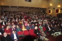 İL GENEL MECLİSİ - Kilis Musiki Cemiyeti Muhteşem Konser