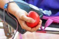 SOSYAL SORUMLULUK PROJESİ - Kızılay'ın Kan Bağışı Aracı Mavibahçe'de