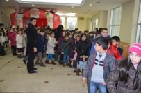 MıSıR - Körfezli Çocuklara Sinema Keyfi