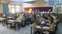 İMAM HATİP ORTAOKULU - Kula'dan Viranşehir'e Kardeşlik Mektupları
