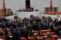 FİLİZ KERESTECİOĞLU - Meclis Karıştı