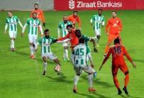 KORAY GENÇERLER - Medipol Başakşehir-Yeni Amasyaspor Karışlaşması Golsüz Bitti
