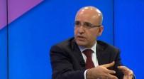KÜRESEL EKONOMİ - Mehmet Şimşek Davos'ta Konuştu