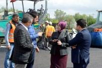 REKOR - Meram'da Son İki Yıl Asfalt Yılı Oldu