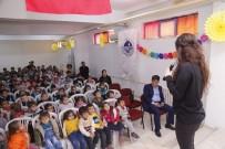 ANİMASYON - MESKİ'den Öğrencilere 'Su Tasarrufu' Eğitimi