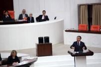 İSMET İNÖNÜ - Milli Eğitim Bakanı İsmet Yılmaz'dan Müfredat Eleştirilerine Cevap