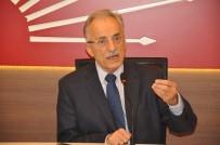 MURAT KARAYALÇIN - Murat Karayalçın Balıkesir'de Anayasa Değişikliğini Değerlendirdi