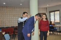 İŞ SAĞLIĞI VE GÜVENLİĞİ - Nazilli Belediyesi Personeline İlkyardım Eğitimi