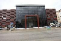 ODUNPAZARI - Odunpazarı Belediyesi'nden Sanat Galerisi