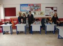 GÖRME ENGELLİLER - Türkiye'de Sadece Çorlu'da