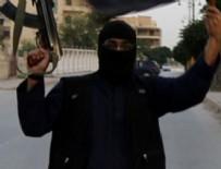 PROPAGANDA - Pentagon: Ebu Enes el Irakı öldürüldü