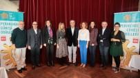 BAŞARI ÖDÜLÜ - Perakende Güneşi 2016 Ödül Sahipleri Bir Araya Geldi
