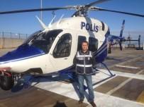112 ACİL SERVİS - Polis Memuru Beylik Tabancasıyla İntihar Etti