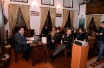 ÖĞRETİM ÜYESİ - Rumeli'nin Meşhur Şairi Usulî Bursa'da Yad Edildi