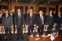 GÜNGÖR AZİM TUNA - Şanlıurfa'da COSME Projesinin Tanıtımı Yapıldı