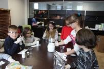 DEDE EFENDI - Serdivan Çocuk Akademisi Güz Dönemini Sergiyle Tamamlıyor