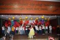 SINIF ÖĞRETMENİ - Sınıf Gecesinde Öğrenciler Doyasıya Eğlendi