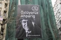 HRANT DİNK - Şişli'de Hrant Dink Anması Öncesi Yoğun Güvenlik Önlemi