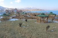 Sivricede '15 Temmuz Şehitler Parkı'