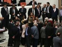 AYLİN NAZLIAKA - Meclisi yine kilitlediler!