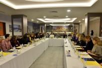KADINA ŞİDDET - Tepebaşı Belediyesi'nden Kadın Ve Çocuklar İçin Güç Birliği