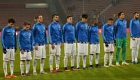 MUHAMMET DEMİR - Trabzonspor'un forvetler sessiz