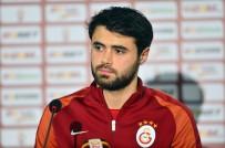 AHMET ÇALıK - 'Transferimde Beşiktaş Devreye Girince...'