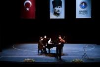 PIYANIST - TSKM'de Anlatımlı Klasik Müzik Konseri