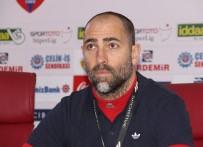 AFRIKA - Tudor Açıklaması 'Galatasaray Maçını Sabırsızlıkla Bekliyorum'
